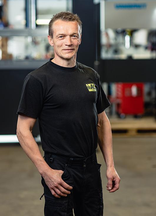 Marko Mäkiniemi